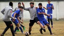 Adanaspor'da Osmanlıspor maçı hazırlıkları devam ediyor