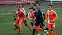 Adanaspor deplasmandan eli boş dönüyor: 1-3
