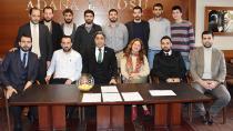 '5 Ocak Kurtuluş Kupası Spor Oyunları'nın kurası çekildi