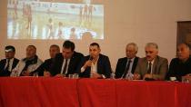 Maraton heyecanı tüm Adana'ya sardı