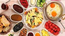 Kahvaltısız hayat diyabete açık davet