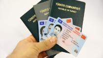 Ehliyet, kimlik ve pasaport ücretlerine yüzde 23 zam
