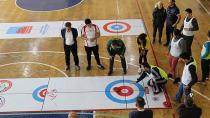 Adana'da Floor Curling Aday Hakem Kursu Açılacak