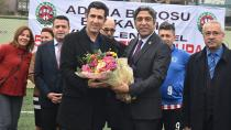 """""""5 Ocak Kurtuluş Kupası Spor Oyunları"""" Startı Verildi..."""