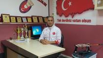 Adana'da 1. Kademe Badminton Antrenör Kursu Açılacak