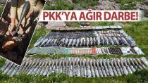 2 yılda 200'ü ölü, 231 terörist etkisiz hale getirildi