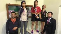 Kurtuluş Kupası Masa Tenisi  ve Satranç Turnuvası Tamamlandı