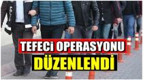 Emekliler Derneği Yöneticileri Tefecilikten Gözaltına Alındı