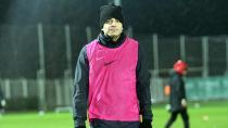 Demirspor'un 4 oyuncusu Milli Takım karmasına çağrıldı...