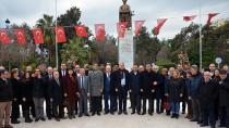 ÇGC Başkanı Esendemir: 'Basını Özgür Olmayan Toplum Özgür Olamaz'