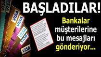 Bankalar  rekabete girdi...