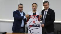 Gündoğdu Basketin Sağlığı EPC'ye Emanet
