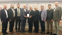 TÜMSİAD Akdeniz Bölge Toplantısı Verimli Geçti