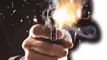Bireysel silahla yaşanan şiddet yüzde 69 arttı