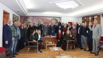 Cumhur İttifakı'nın Adana hedefi:16-0