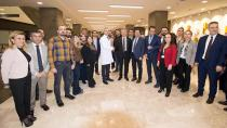 Adana Şehir Hastanesi Dijitalleşti...