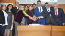 Balcalı Hastanesi'nin 250. Nakil Başarısı
