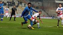Adana Demirspor tat vermedi: 1-0