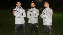 Adanaspor Şanlıurfa yolcusu