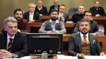 ATOSEV'ine eğitim ışığı Adana'dan Türkiye'yi aydınlatıyor