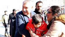 Seyhan Belediyesi  Öğrencileri Sevindirdi
