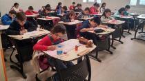 Türkiye'nin Başarılı Öğrencileri Mektebim'de…
