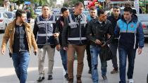 Adana polisi göz açtırmıyor!