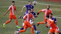 Adanaspor Deplasmanda Altın Buldu: 3-0