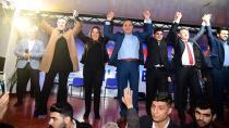 Cumhur İttifakı Adayları Seyhan'da  Buluştu