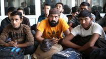 Adana'da 7 Göçmen Yakalandı