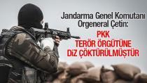 PKK'dan kaçışlar arttı...