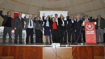 Vatan Partisi Adana adaylarını açıkladı...