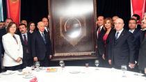 Başkan Sözlü'den Lider Bahçeli'ye tarihi hediye