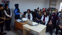 Emniyetten 'Bilinçli Kadın Bilinçli Toplum' Projesi