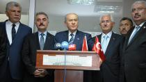 Parlamenterler Derneği'nden Cumhur İttifakı destek çağrısı