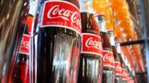 Coca-Cola Düşüşe Geçti...