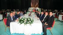 """Sözlü: """"Adana beş yılda marka şehir olma hedefine ulaştı"""""""