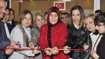 ''Beyhan Demirtaş Okuryazarlık Sertifika Törenine Katıldı''