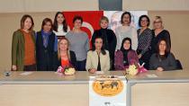 Özçakmak: 'Her türlü şiddete karşı mücadele veriyoruz'