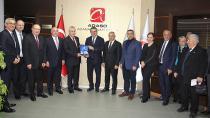 Azerbaycan'ın Türkiye'deki yatırımları 21 milyar