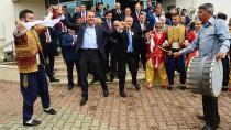 """""""Dönüşüme ve yenilemeye açık bir Adana inşa ediyoruz"""""""