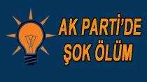 AK Parti Adana İl Başkan Yardımcısı Küpeli Vefat Etti