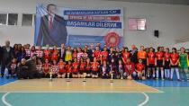 Okullar arası Yüzme ve Futsal müsabakaları tamamlandı