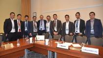 Türkiye'nin  alanında uzman hekimler   Adana'da buluştu