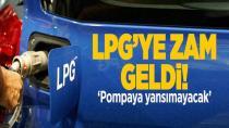 LPG'de 'Eşel Mobil' dönemi