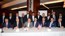 MÜSİAD Adana, yeni hizmet binası için ilk adımı attı