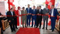 Adana'ya yeni kültür merkezi