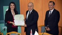 'Bağımlılıkla mücadele için Balcalı'da buluştular'