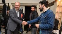 Adana Emniyet'inden 'Moral' Gecesi