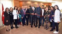 Adana'da Tıp Bayramı Balcalı Hastanesi'nde Kutlandı...